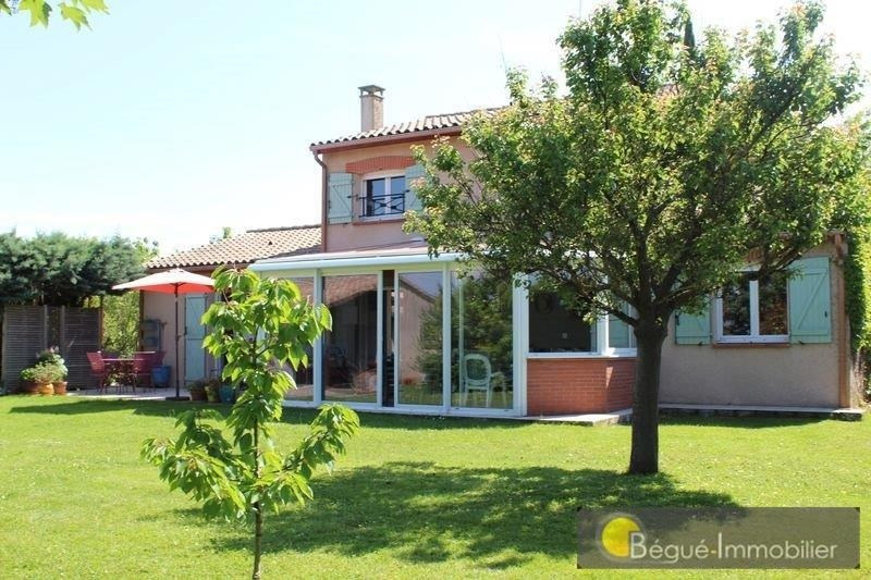Vente maison / villa 5 mns pibrac 399 000€ - Photo 6