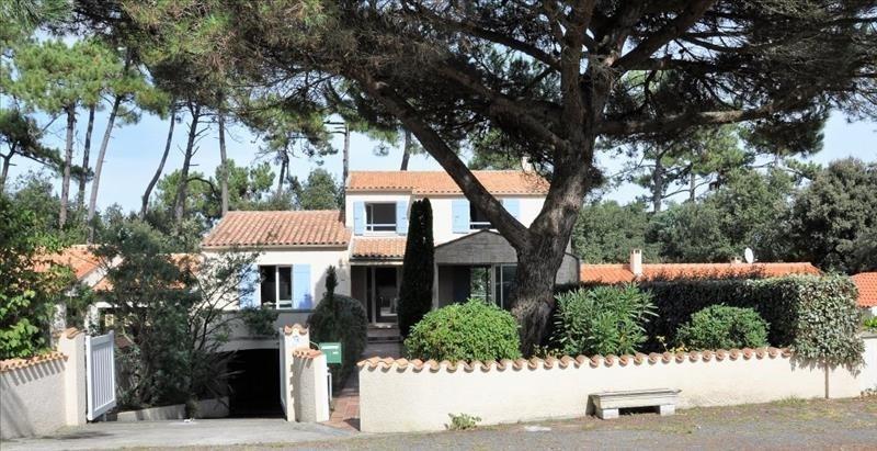 Vente de prestige maison / villa Le grand village plage 555000€ - Photo 1
