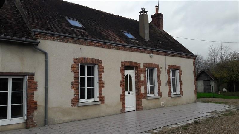 Sale house / villa Vendome 135070€ - Picture 1
