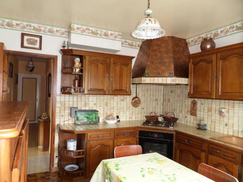 Vente maison / villa Cosne cours sur loire 163500€ - Photo 4