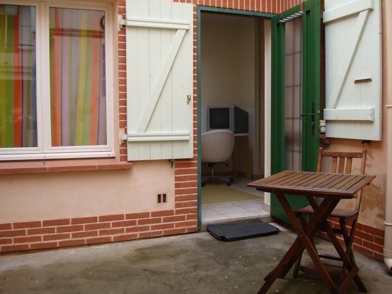 Locação apartamento Toulouse 530€ CC - Fotografia 5