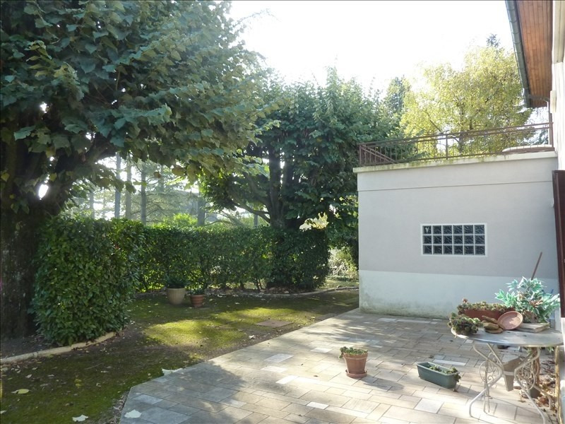 Deluxe sale house / villa Ecully 635 000€ - Picture 6