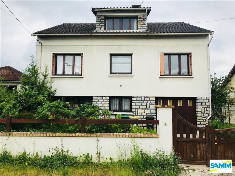 Vente maison / villa Morsang sur orge 325000€ - Photo 1