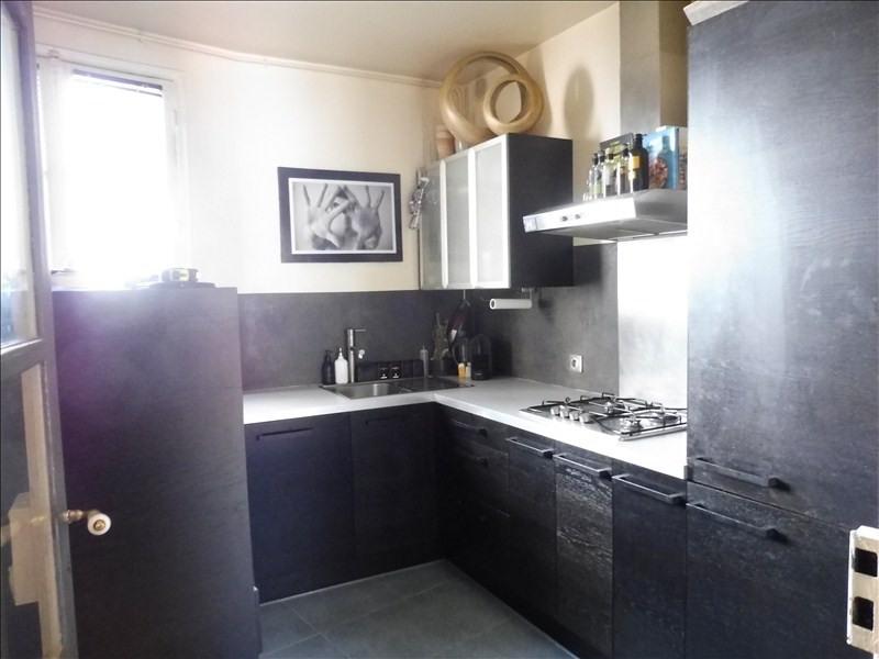 Vente appartement Le raincy 269000€ - Photo 4