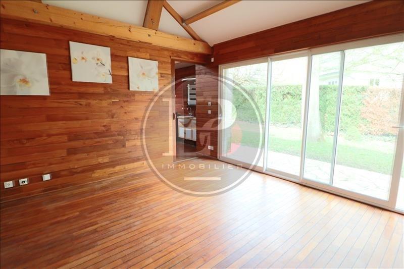 Vente maison / villa L'etang la ville 790000€ - Photo 9