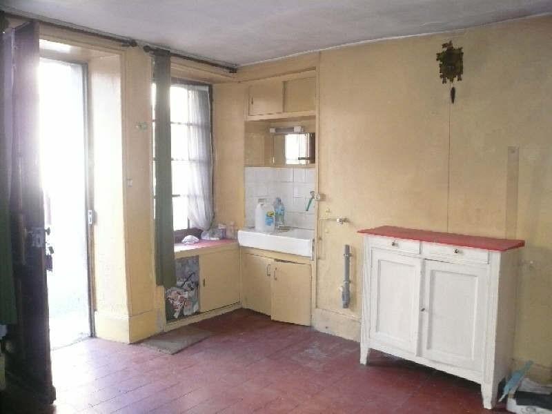 Vente maison / villa St satur 39500€ - Photo 2
