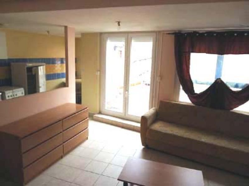 Sale apartment Pont de cheruy 50000€ - Picture 1