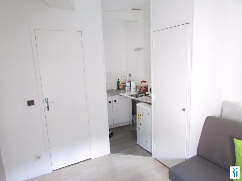 Vendita appartamento Rouen 54500€ - Fotografia 2