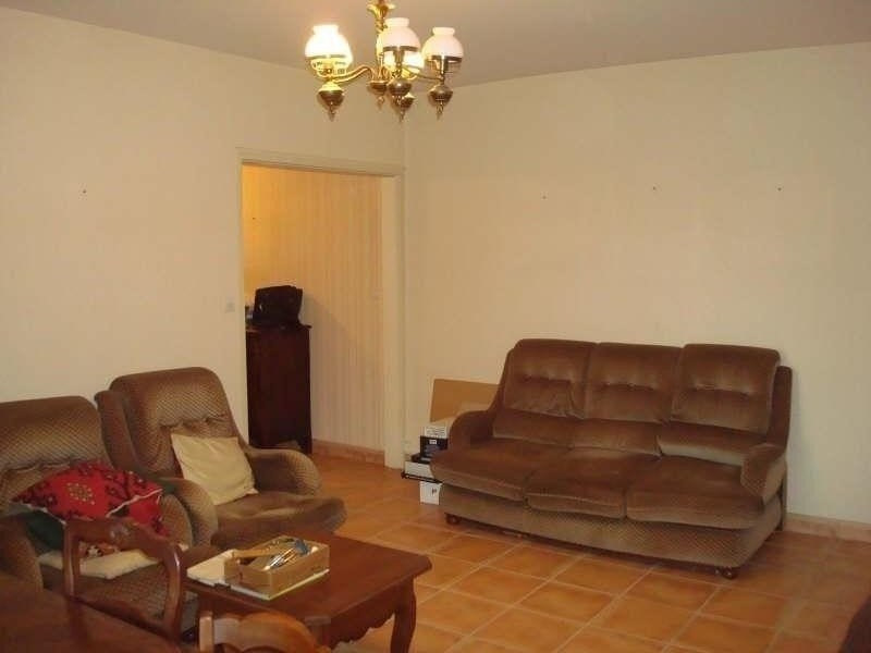 Investment property apartment Nevers 55000€ - Picture 3