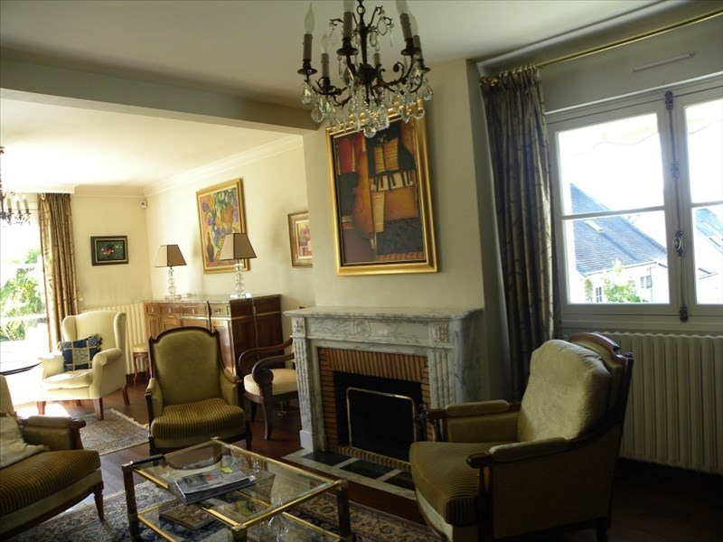Vente de prestige maison / villa Ploeren 556500€ - Photo 4