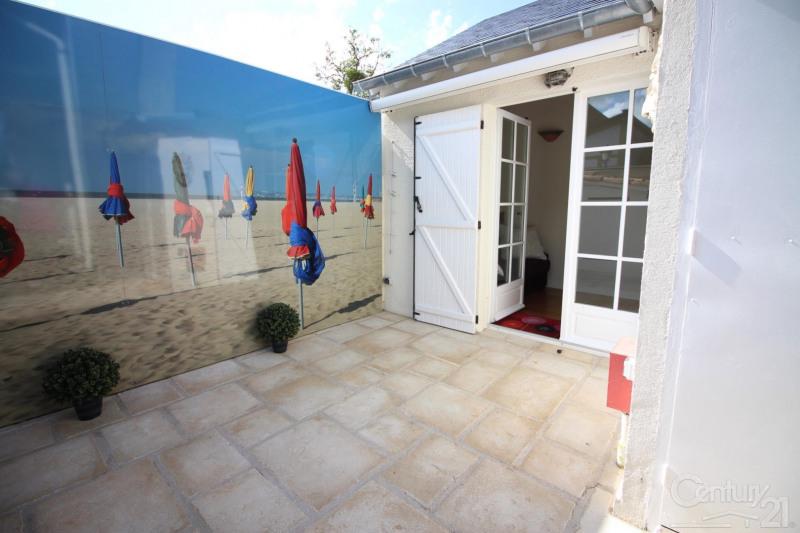 Immobile residenziali di prestigio casa Deauville 575000€ - Fotografia 5