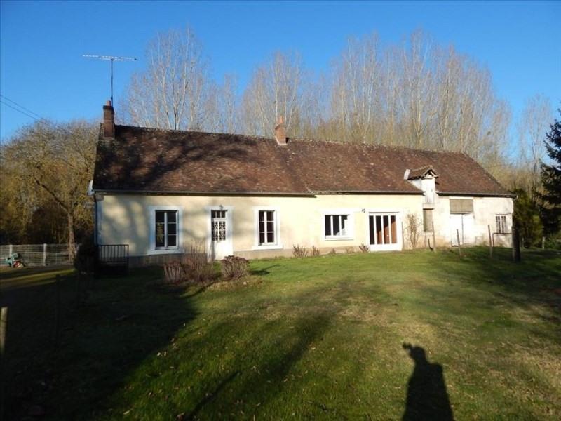 Sale house / villa Vendome 118000€ - Picture 1