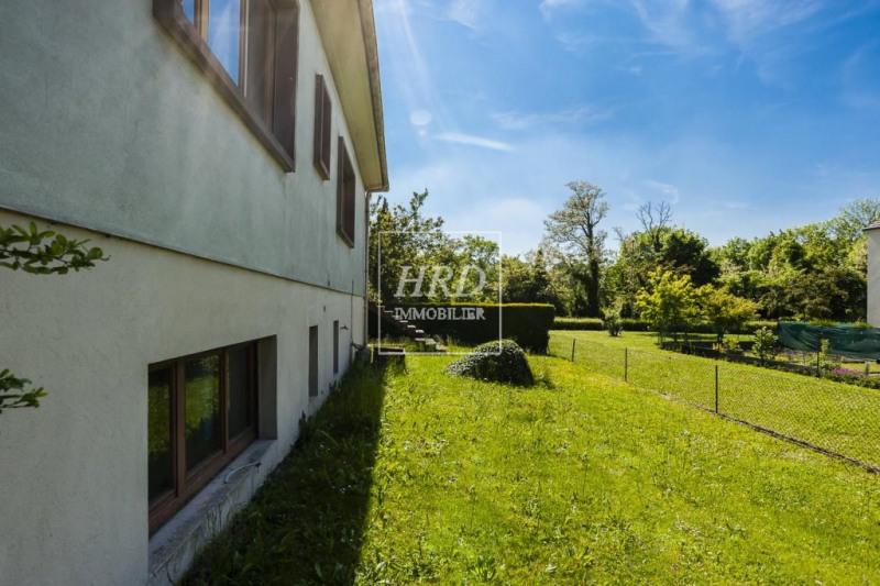 Sale house / villa Strasbourg 525000€ - Picture 1