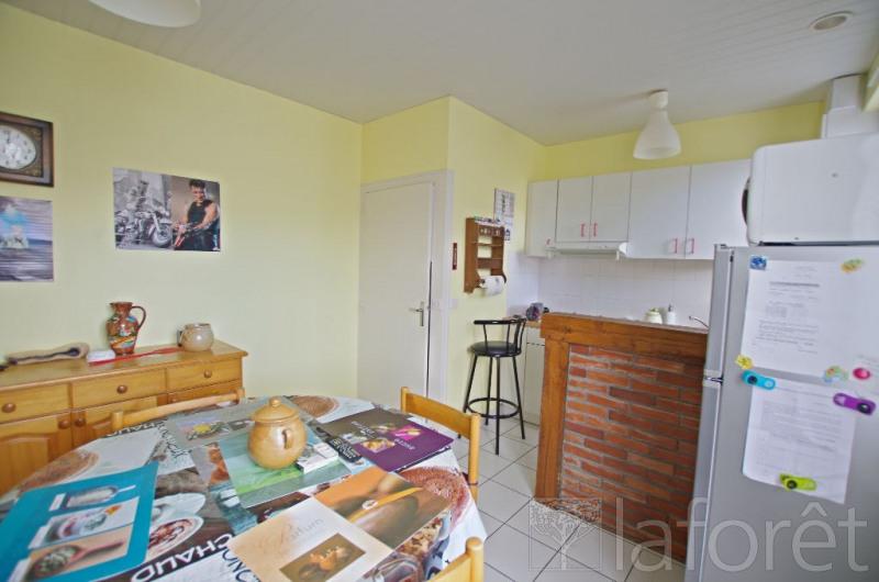Produit d'investissement maison / villa Cholet 93100€ - Photo 3
