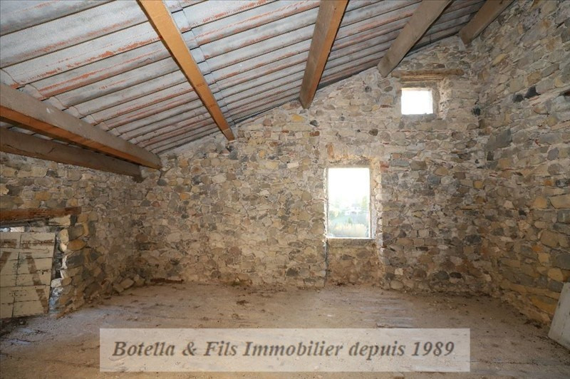 Vente maison / villa Ruoms 110000€ - Photo 8