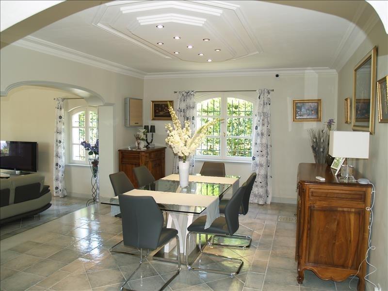 Vente de prestige maison / villa Les issambres 1195000€ - Photo 3