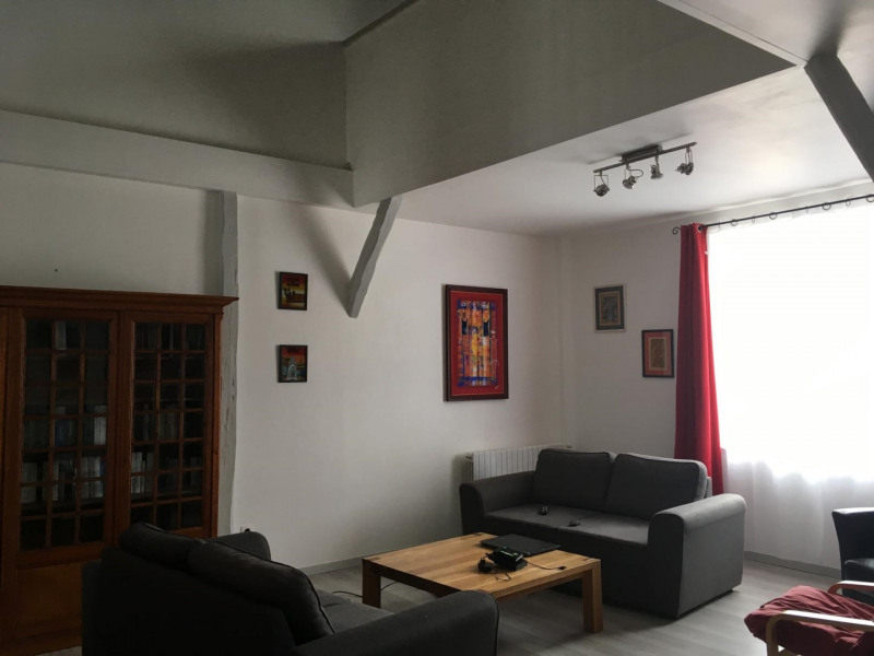 Sale apartment Châlons-en-champagne 217 200€ - Picture 1