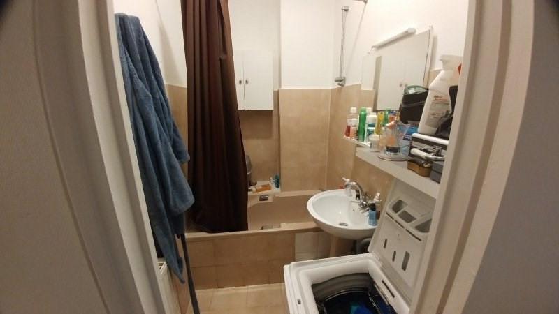 Locação apartamento Paris 14ème 1008€ CC - Fotografia 3