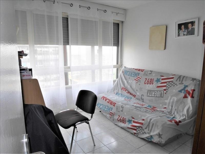 Vente appartement Sarcelles 150000€ - Photo 5