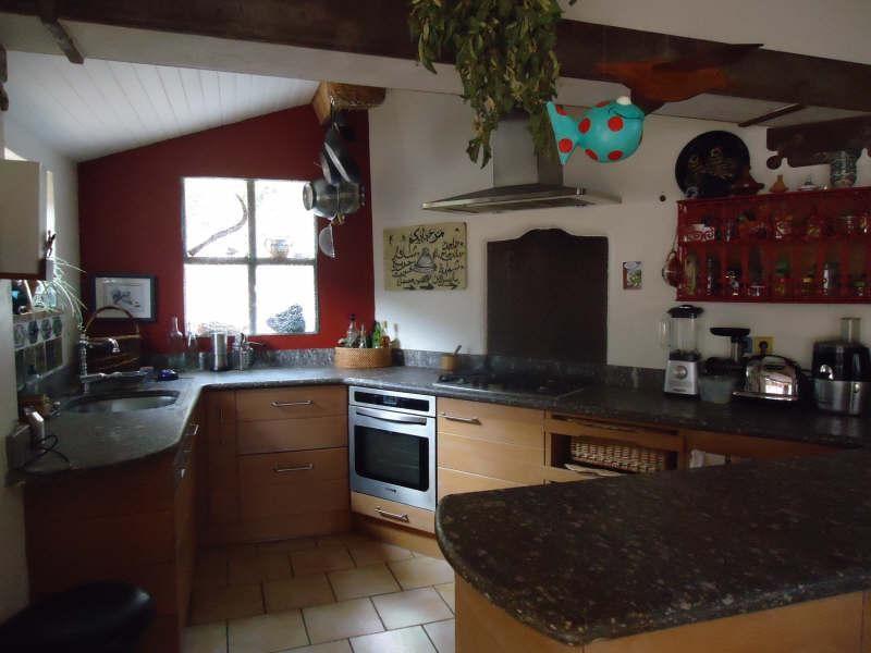 Vente de prestige maison / villa Ceret 649000€ - Photo 5
