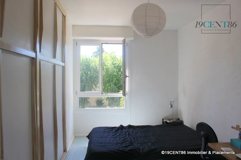 Vente appartement Fontaines sur saone 170000€ - Photo 9