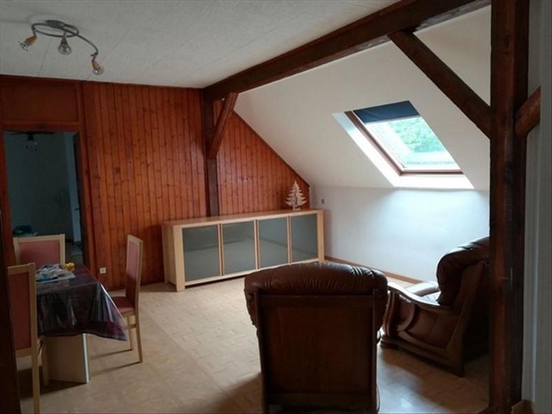 Vente appartement Wissembourg 94500€ - Photo 3