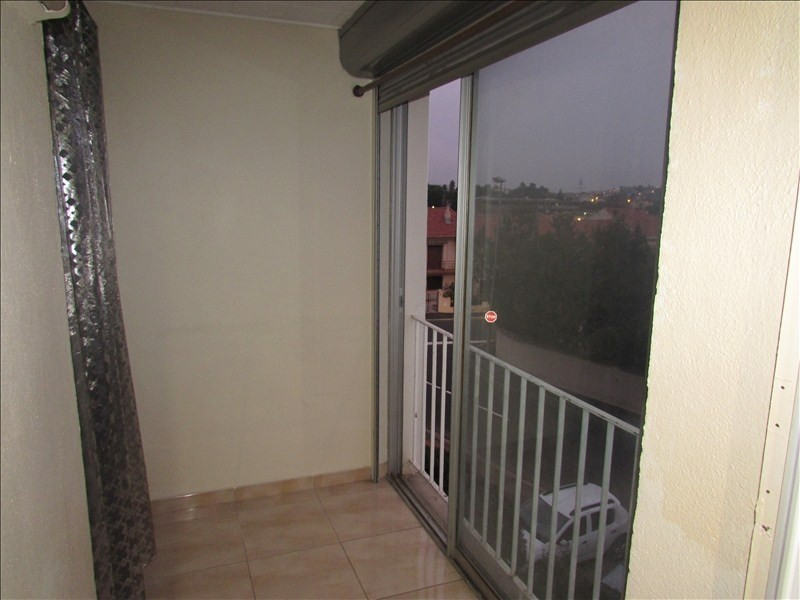 Sale apartment Beziers 131 000€ - Picture 6