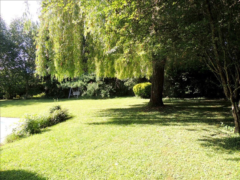 Vendita casa Prevessin-moens 1020000€ - Fotografia 3