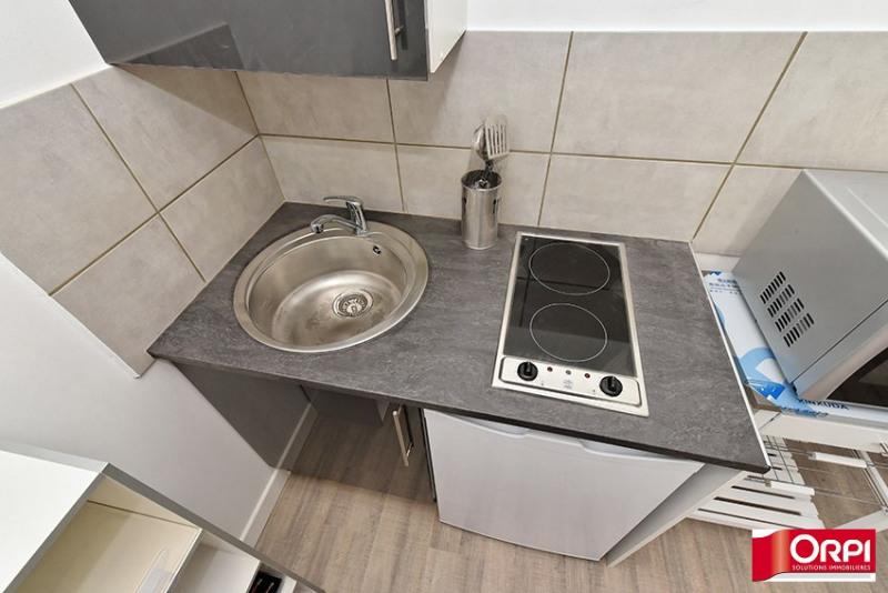 Location appartement Lyon 7ème 450€ CC - Photo 9