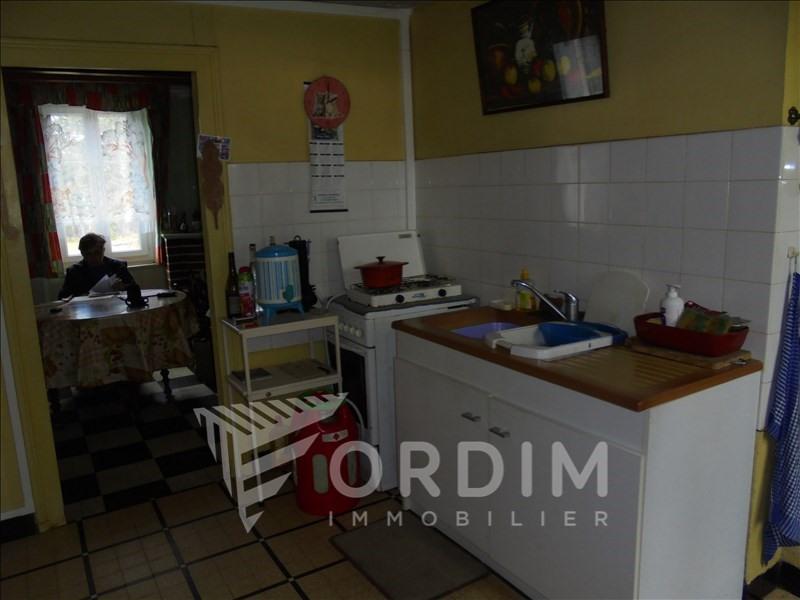 Vente maison / villa Beaulieu sur loire 110000€ - Photo 6