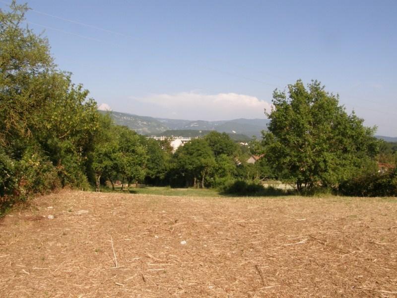 Sale site Montalieu vercieu 56000€ - Picture 1