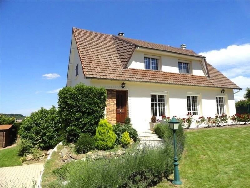 Vendita casa Orgeval 649000€ - Fotografia 1