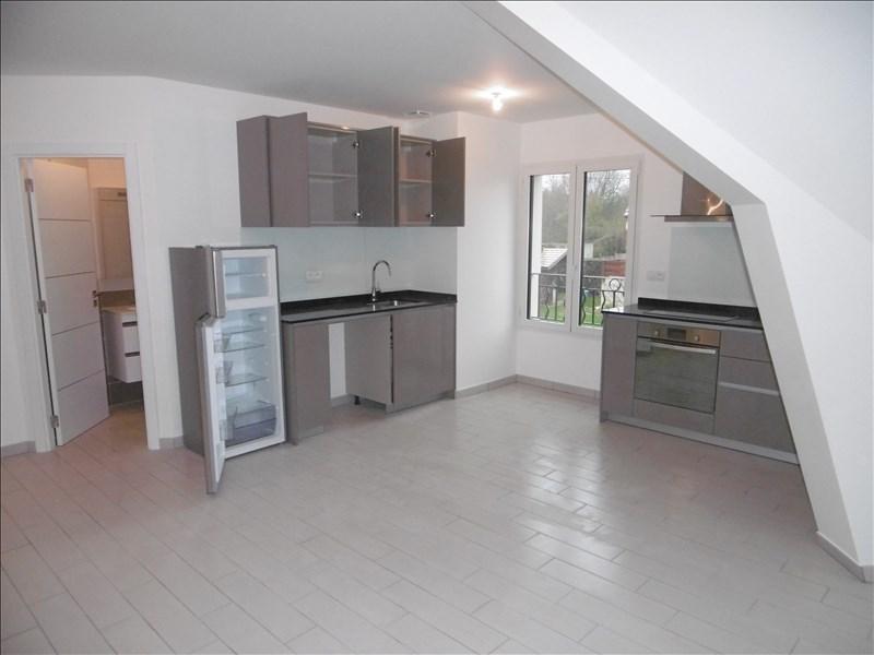 Location appartement Les ulis 822€ CC - Photo 5