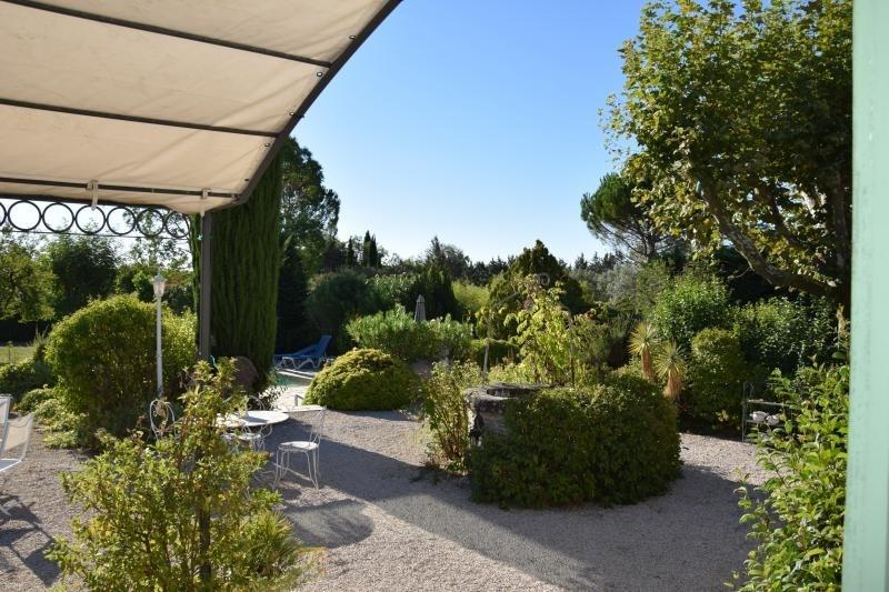 Vente de prestige maison / villa Eguilles 850000€ - Photo 2