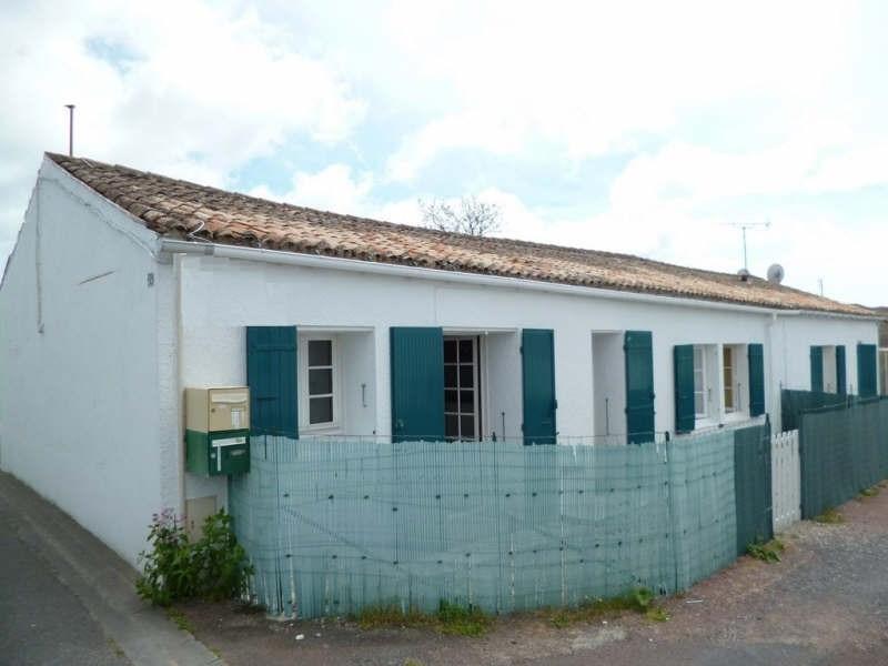 Vente maison / villa La bree les bains 146000€ - Photo 1