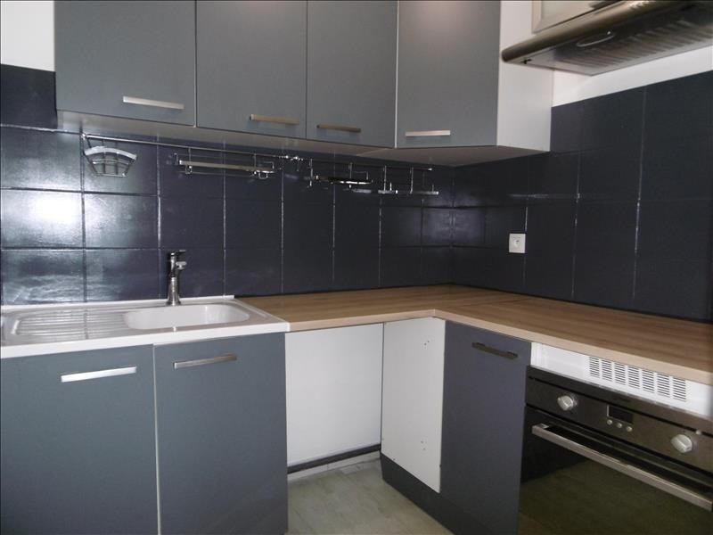 Rental apartment Limours 570€ CC - Picture 3