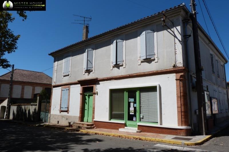 Sale house / villa Finhan 191000€ - Picture 1