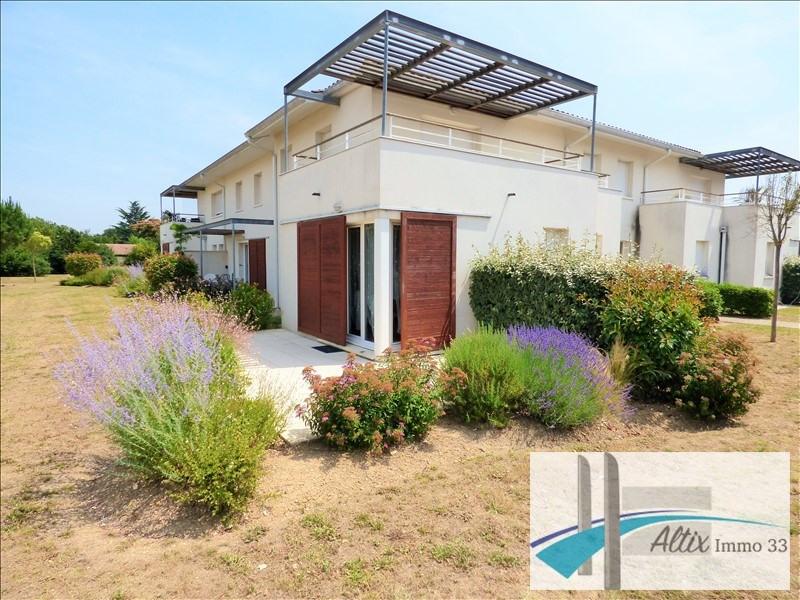 Vente appartement St loubes 150000€ - Photo 1