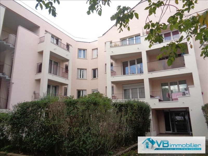 Vente appartement Viry chatillon 115 000€ - Photo 4