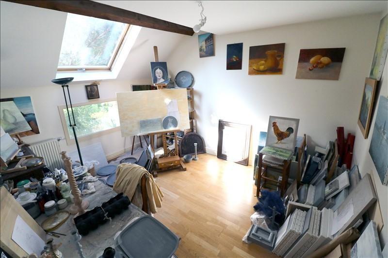 Vente de prestige maison / villa Versailles 1595000€ - Photo 8