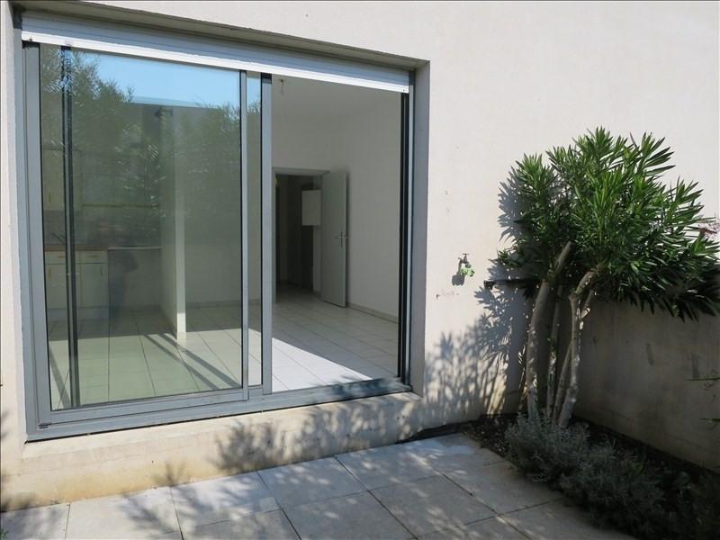 Affitto appartamento Montpellier 660€ CC - Fotografia 2