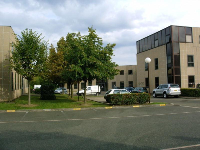 Location Bureau Bailly 0
