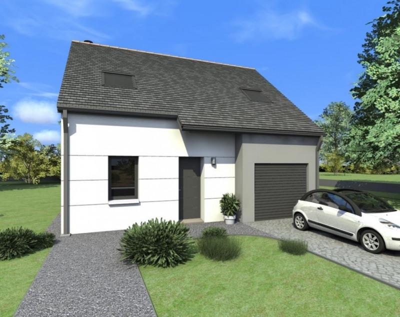 Maison  5 pièces + Terrain 370 m² Malville par ALLIANCE CONSTRUCTION NANTES