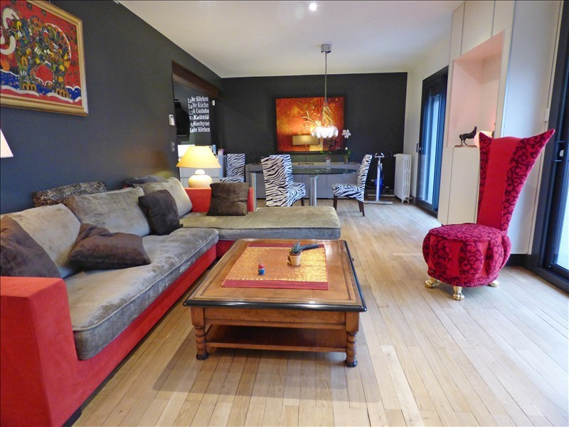 Deluxe sale house / villa Aix les bains 635000€ - Picture 2