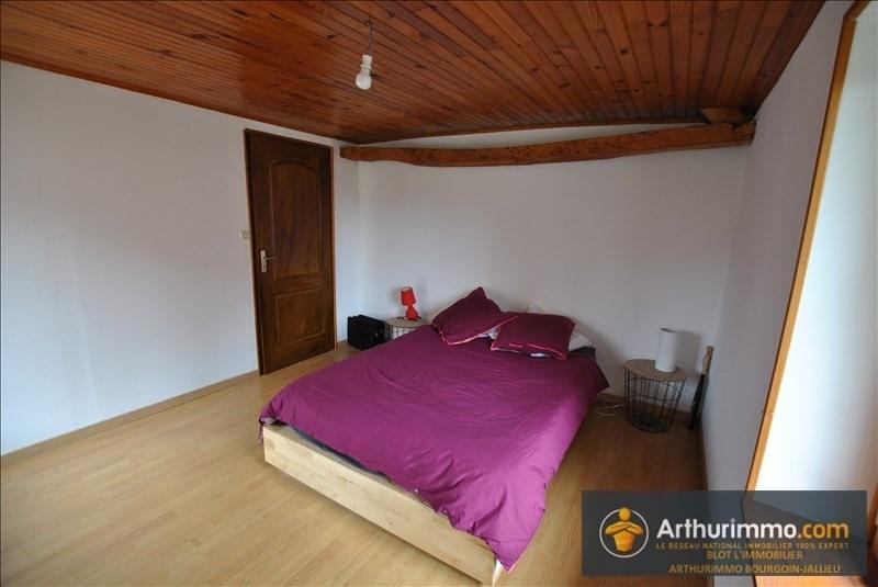 Vente maison / villa Dolomieu 179900€ - Photo 4