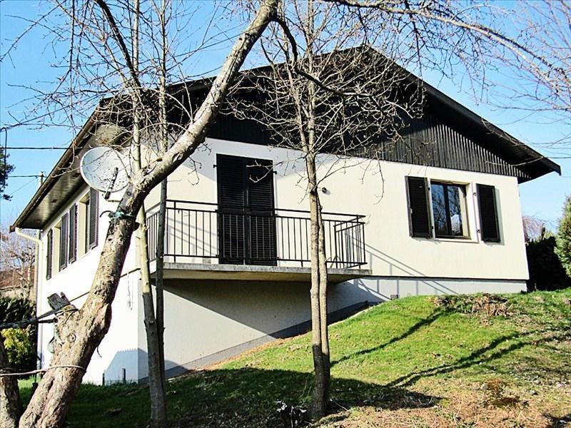 Vente maison / villa Bruyeres 128000€ - Photo 1