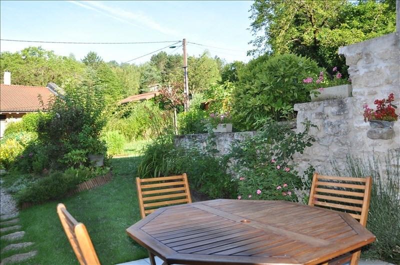 Sale house / villa Thoirette 149000€ - Picture 5