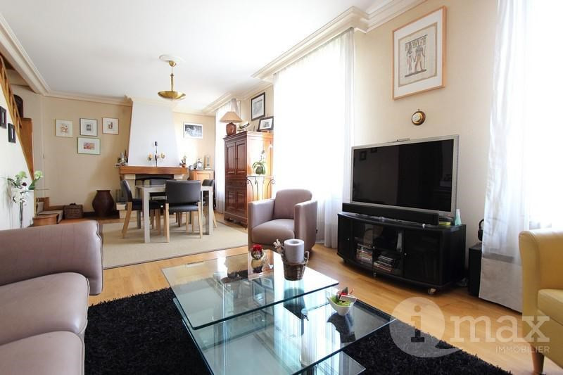 Sale house / villa La garenne colombes 849000€ - Picture 2