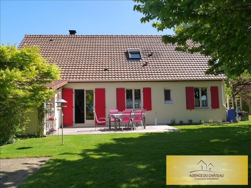 Verkoop  huis Lommoye 253000€ - Foto 1
