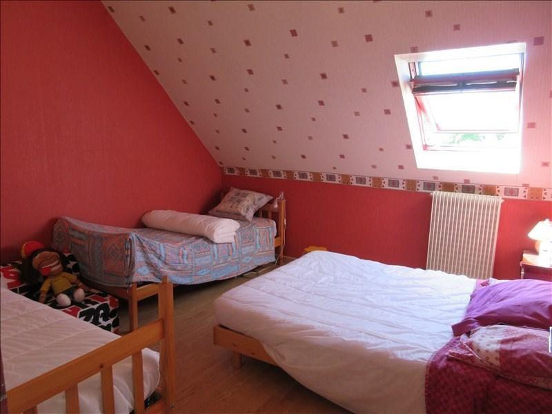 Sale house / villa Poullan sur mer 162130€ - Picture 7